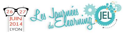 Journées du E-learning - 26 et 27 juin 2014