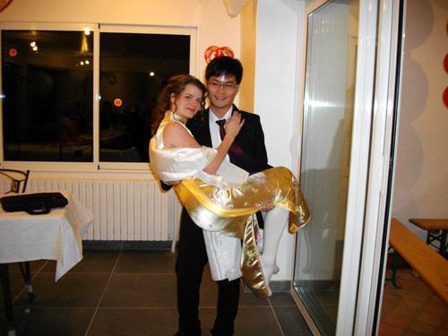 site de rencontre mariage asiatique